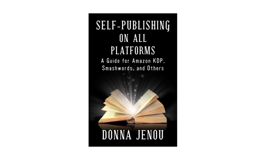 free book, self-publishing on all platforms